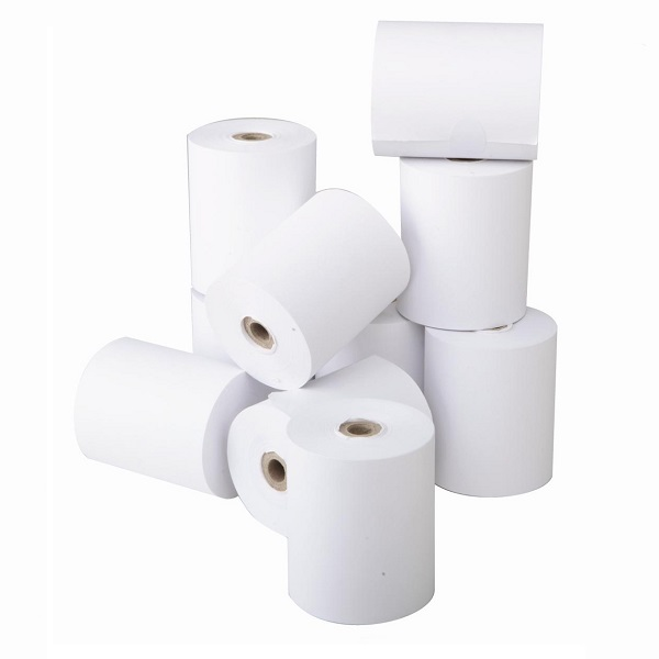 View 57x45 Thermal Paper Rolls - 50 Rolls