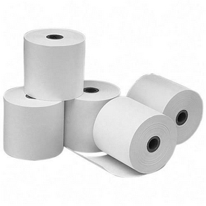 View 57x70 Thermal Paper Rolls - 50 Rolls