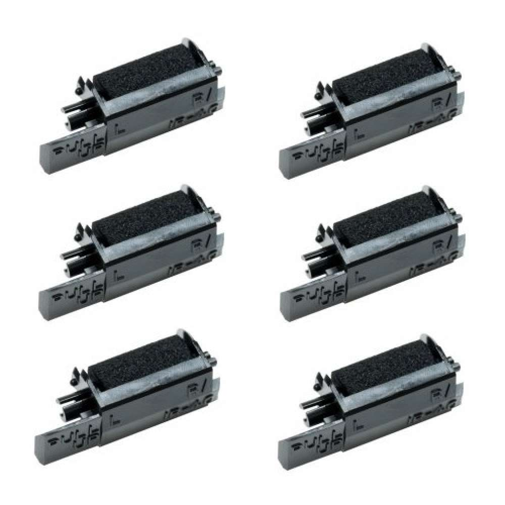 View 6 Buy Ir-40 Ink Rollers (6 Ink Rollers)