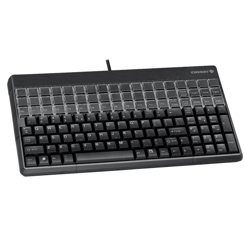 View Cherry Spos 61400 Qwerty Keyboard Usb