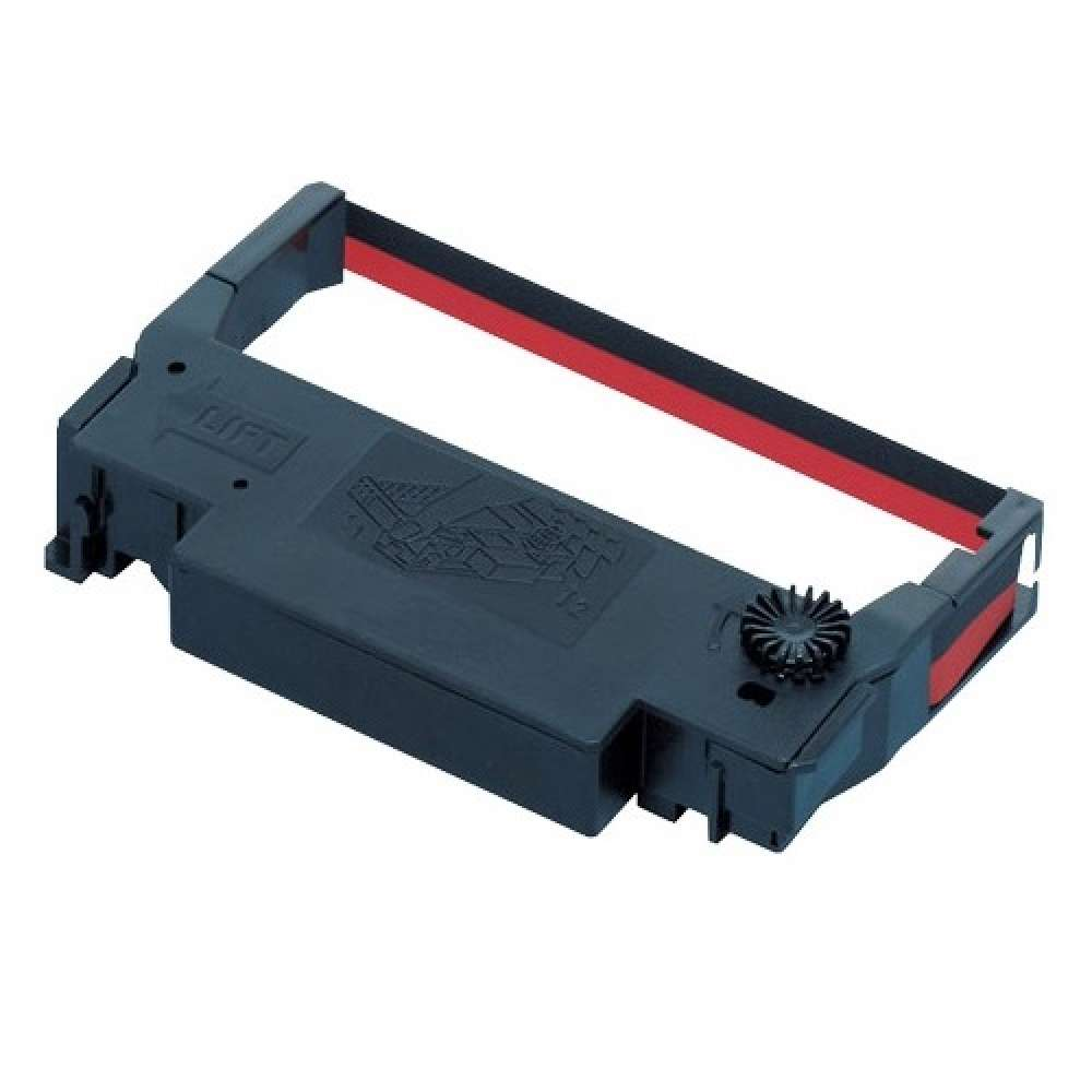 View Epson Erc 30/34/38 Ink Cartridge - Red/black