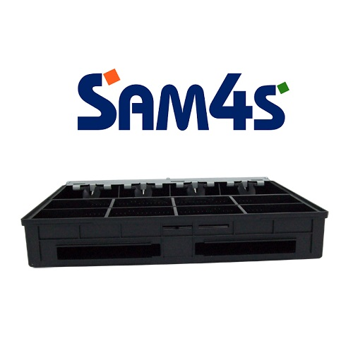 View Sam4s Cash Register Insert